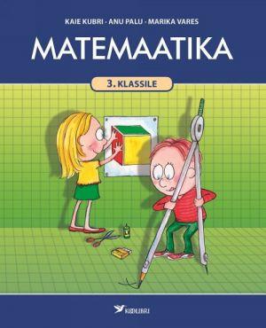 MATEMAATIKA ÕPIK 3. KL