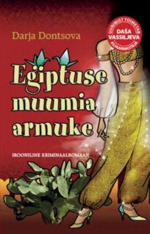 EGIPTUSE MUUMIA ARMUKE