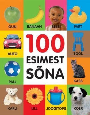 100 ESIMEST SÕNA