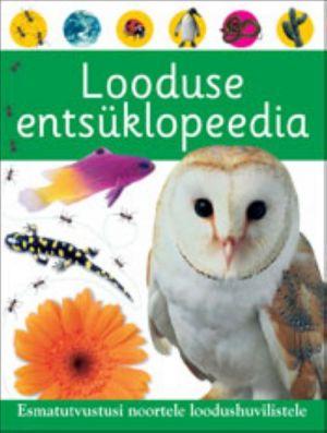 LOODUSE ENTSÜKLOPEEDIA