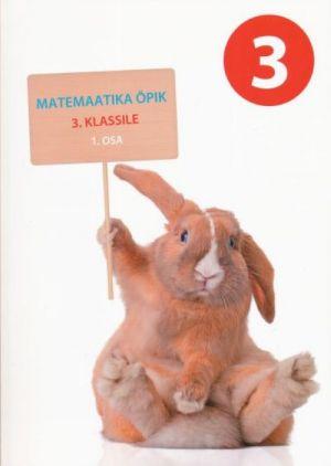 MATEMAATIKA ÕPIK 3. KL I