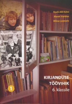 KIRJANDUSE TV 6. KL