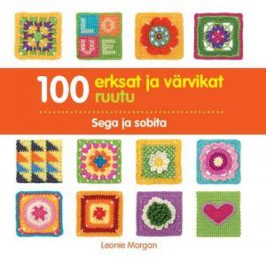 100 ERKSAT JA VÄRVIKAT RUUTU