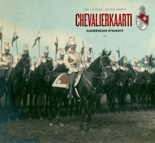 Chevalierkaarti. Mannerheimin rykmentti (на финском языке)