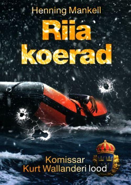 RIIA KOERAD