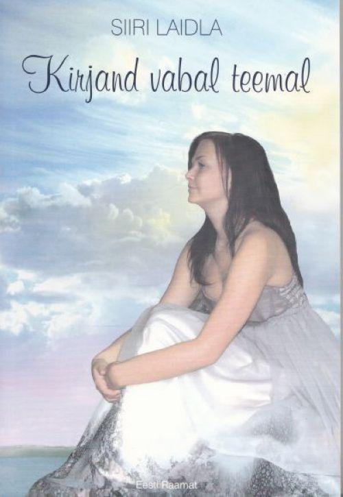 KIRJAND VABAL TEEMAL