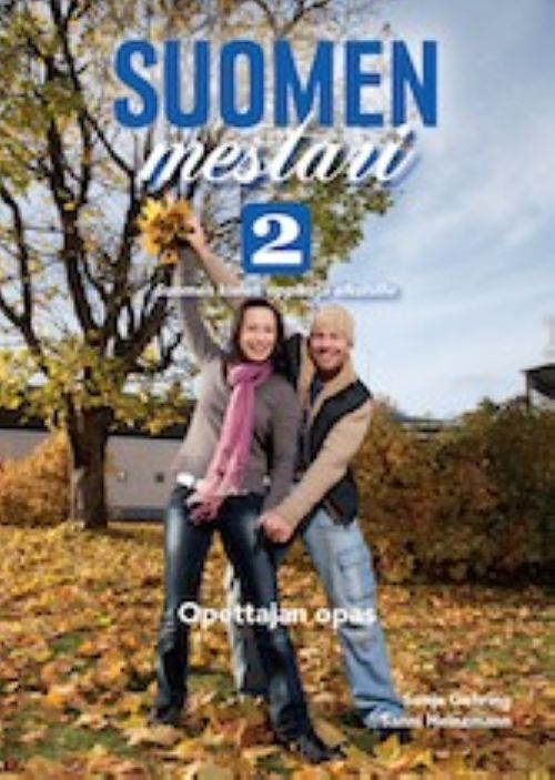 Suomen mestari 2 (opettajan opas) Teachers guide