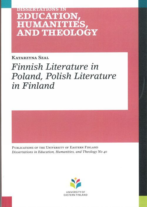 Finnish literature in Poland, Polish literature in Finland