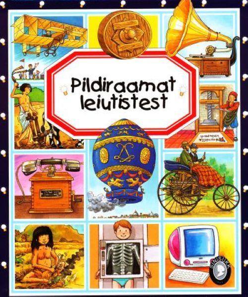PILDIRAAMAT LEIUTISTEST