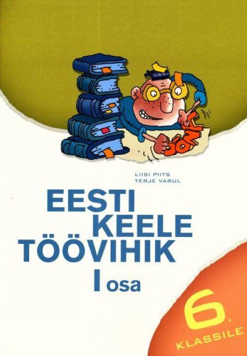 EESTI KEELE TV 6. KL I