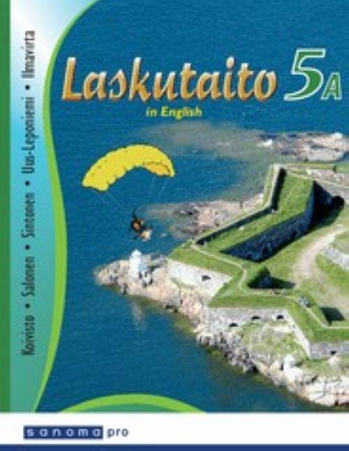 Laskutaito 5A in English