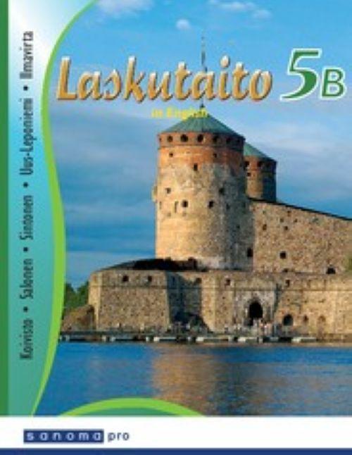 Laskutaito 5B in English