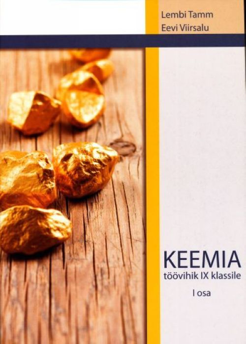 KEEMIA TV 9. KL I