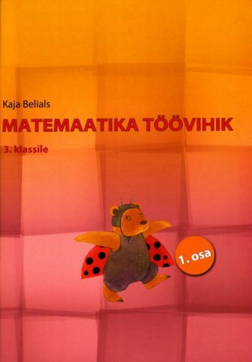 MATEMAATIKA TV 3. KL I