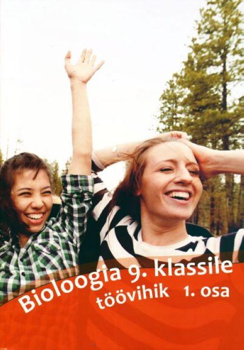 BIOLOOGIA TV 9. KL I