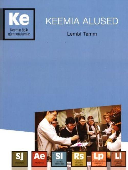 KEEMIA ALUSED