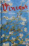 Ван Гог. ArtNote. Ветка миндаля | ISBN 9785699749133 | Купить книгу