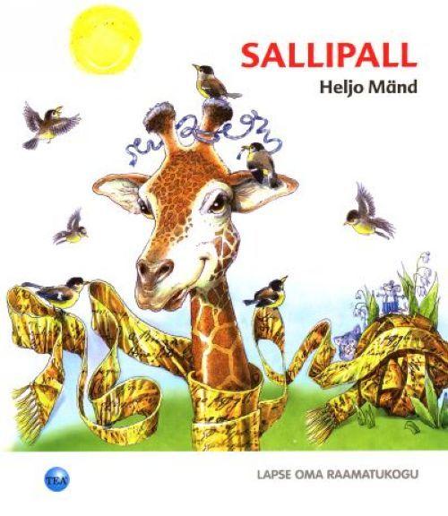 SALLIPALL