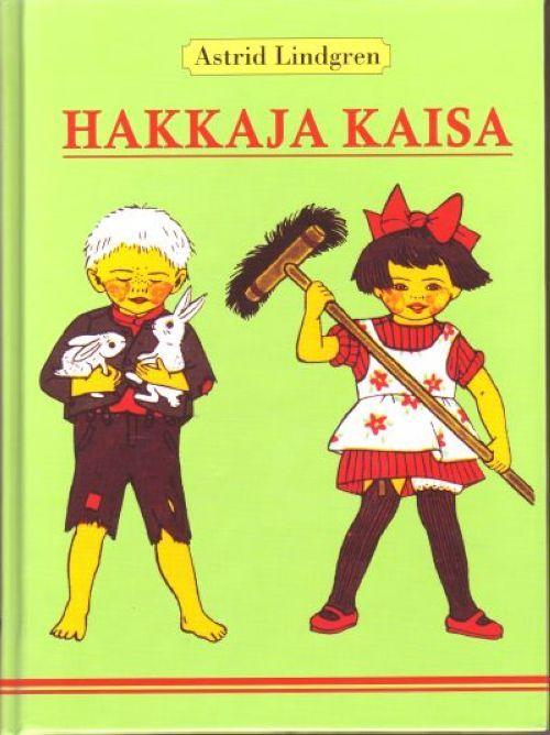 HAKKAJA KAISA