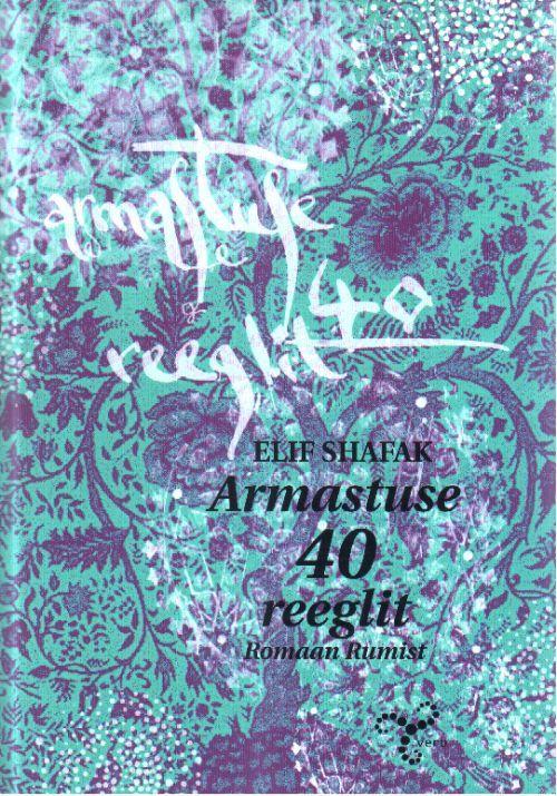 ARMASTUSE 40 REEGLIT. ROMAAN RUMIST