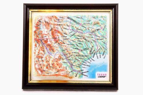 """Высокообъемная панорама """"ТЕХАС"""" Мини 10 cm"""
