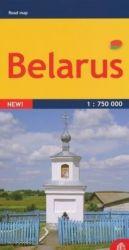 Belarus 1: 750 000