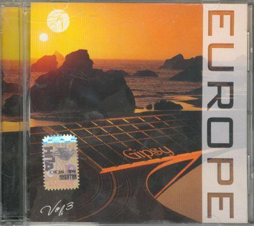 Europe Vol. 3: Gipsy