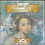 Станислав Бунин, фортепиано. Моцарт: Концерт 23 для фортепиано Ф. Шопен: Концерт No. 1 для фортепиано