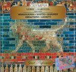 """Verdi - Nabucco"""" highlights - Manuguerra, Scotto, Ghiaurov, Obraztsova, Luchetti"""