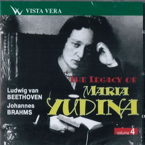 The Legacy of Maria Yudina. Vol.4