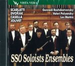 SSO Soloists Ensembles.