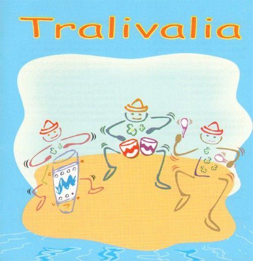 Tralivalia