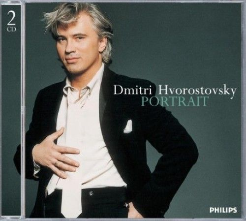 Portrait - Dmitri Hvorostovsky (2 CD)
