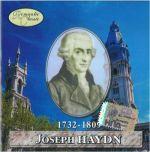 Romantic Classic. Joseph Haydn. Selected symphonies