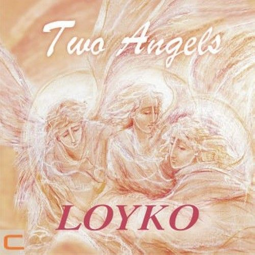 Loyko. Two Angels