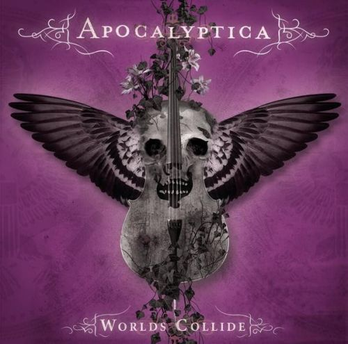 "Apocalyptica ""Worlds Collide"""