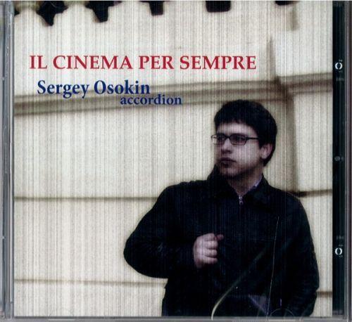Sergej Osokin. Il Cinema Per Sempre