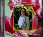 Svetlana Karas, piano. Haydn, Beethoven, Mozart, Diabelli, Debussy