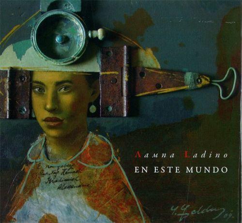 """Lampa Ladino  """"En Este Mundo"""" (V etom mire)"""