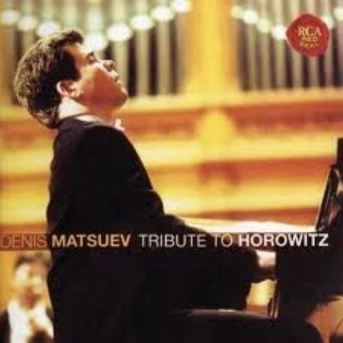 Denis Matsuev. Tribute To Horowitz
