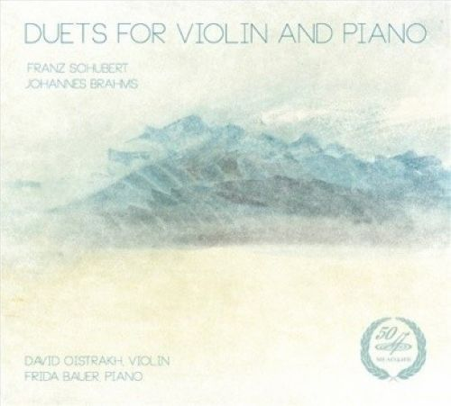 Duets for Violin and Piano