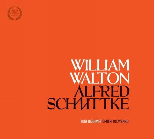 William Walton & Alfred Schnittke (live)
