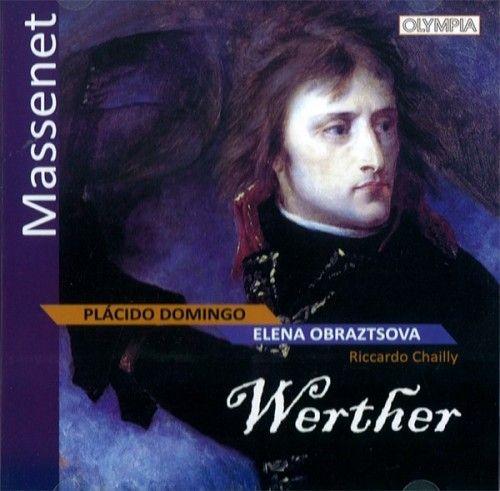 Massenet. Werther / Domingo, Obraztsova