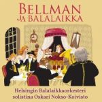 Bellman ja balalaikka