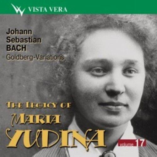 The Legacy of Maria Yudina. Vol.17. Goldberg variations