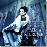 """Tarja Turunen """"Ave Maria In Plein Air"""" 2015"""