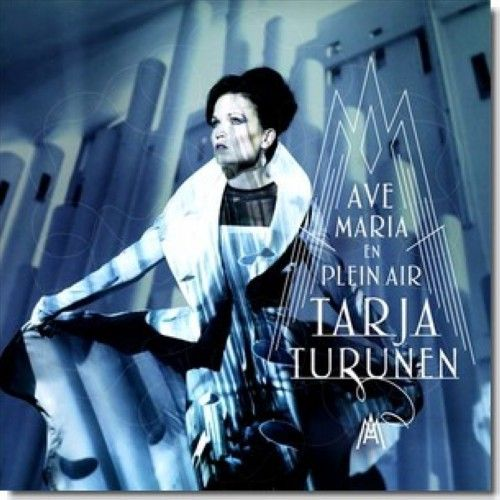 "Tarja Turunen ""Ave Maria In Plein Air"" 2015"