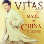 Vitas. Made in China