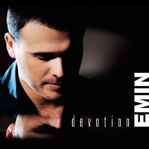 Emin. Devotion (CD + DVD)
