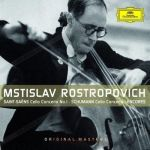 Mstislav Rostropovich. Cello Concertos. Encores (2 CD)